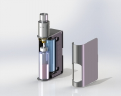 Steam Crave Squonk MOD