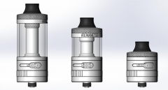 Aromamizer Supreme RDTA V2 25mm