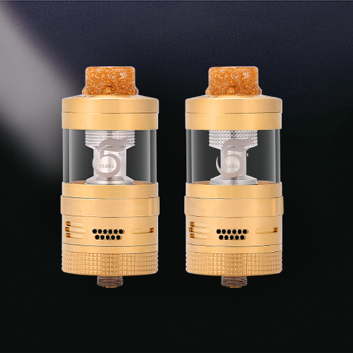 Aromamizer Supreme V3 RDTA 5th Anniversary Edition